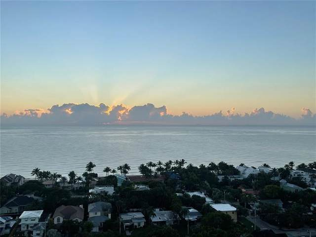 3015 N Ocean Blvd Ph-6, Fort Lauderdale, FL 33308 (MLS #F10272140) :: Castelli Real Estate Services