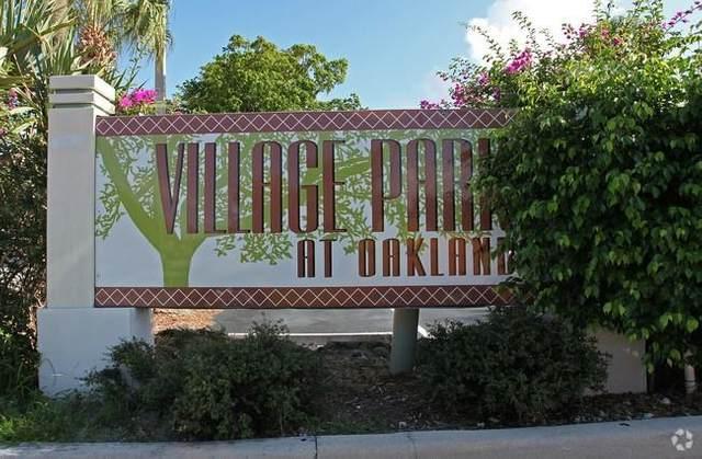 5168 NE 6th Ave #416, Oakland Park, FL 33334 (#F10272149) :: Michael Kaufman Real Estate