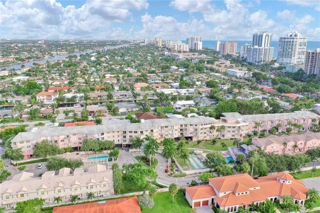 1967 S Ocean Blvd 203A, Lauderdale By The Sea, FL 33062 (MLS #F10272150) :: Castelli Real Estate Services