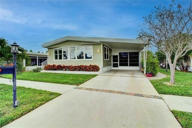 5172 NW 1st Ave, Deerfield Beach, FL 33064 (MLS #F10272184) :: Dalton Wade Real Estate Group