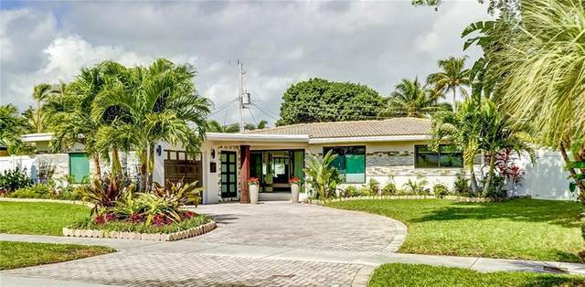 2155 NE 57th St, Fort Lauderdale, FL 33308 (#F10272189) :: Realty One Group ENGAGE