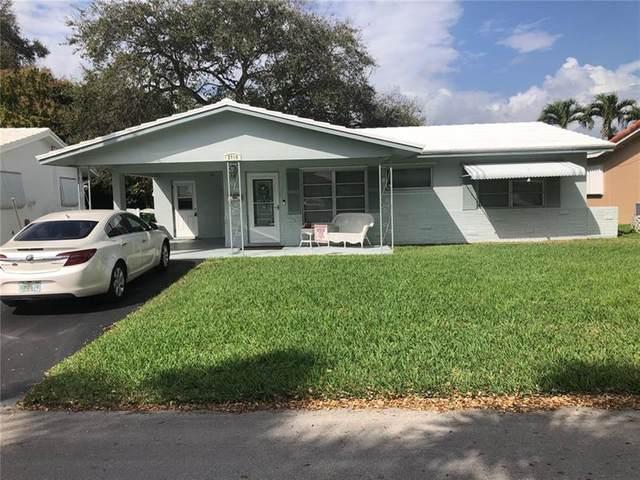 2719 NW 55th Street, Tamarac, FL 33309 (MLS #F10272203) :: The Jack Coden Group