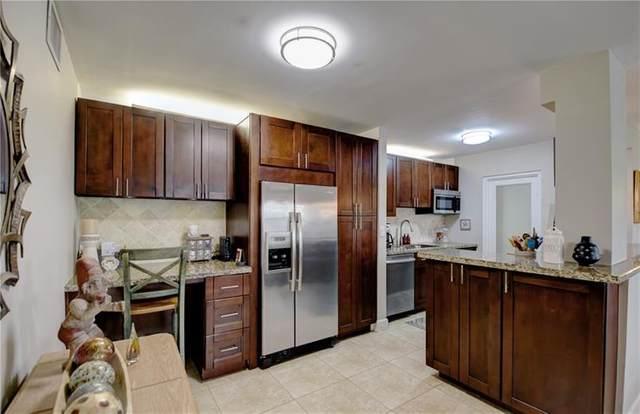 2555 NE 11 ST #309, Fort Lauderdale, FL 33304 (#F10272210) :: Signature International Real Estate