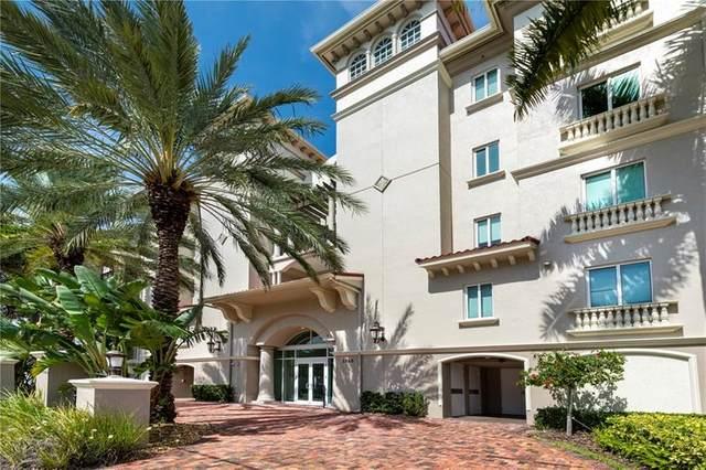 2765 NE 14th St #32, Fort Lauderdale, FL 33304 (MLS #F10272245) :: Berkshire Hathaway HomeServices EWM Realty
