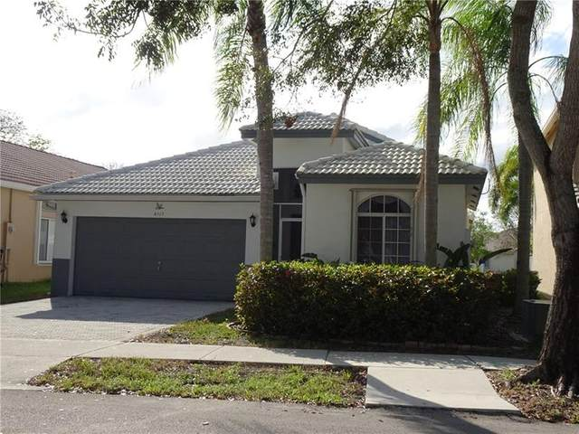 6517 Sandpiper Dr, Coconut Creek, FL 33073 (MLS #F10272265) :: Castelli Real Estate Services