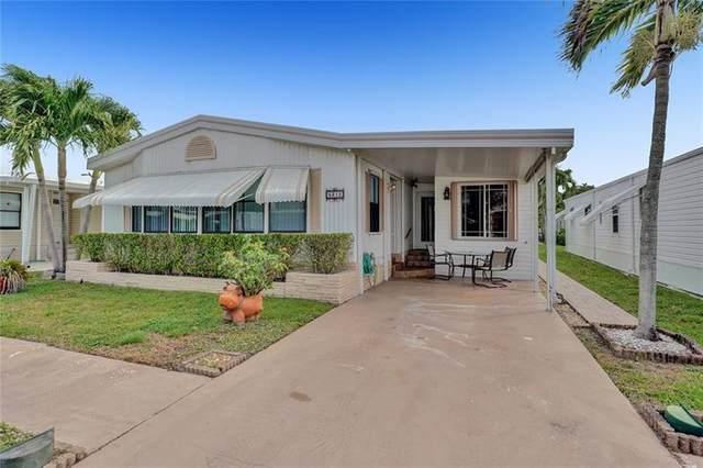 5312 NW 4th Ter, Deerfield Beach, FL 33064 (#F10272288) :: Posh Properties
