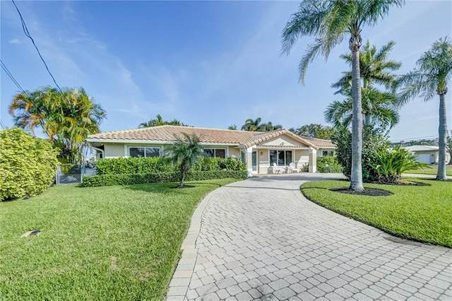 540 SE 18th Ave, Pompano Beach, FL 33060 (MLS #F10272291) :: Green Realty Properties