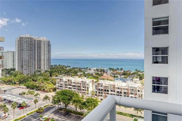 3015 N Ocean Blvd 16C, Fort Lauderdale, FL 33308 (MLS #F10272323) :: Castelli Real Estate Services