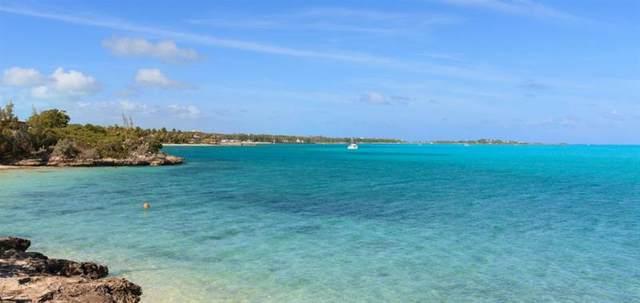 18 Rock Beauty Rd. Georgetown, Exuma, The Bahamas, Other City - Keys/Islands/Caribbean, BA 00000 (#F10272352) :: Real Treasure Coast