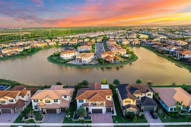 9238 Meridian Dr, Parkland, FL 33076 (#F10272363) :: Realty One Group ENGAGE