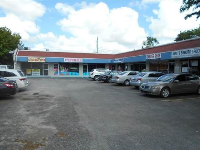 7743 Johnson St, Pembroke Pines, FL 33024 (#F10272383) :: Real Treasure Coast