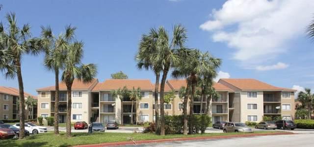 9088 W Atlantic Blvd #528, Coral Springs, FL 33071 (MLS #F10272385) :: Berkshire Hathaway HomeServices EWM Realty