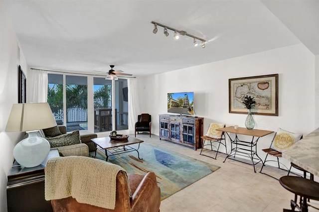 2700 N Federal Hwy #305, Boynton Beach, FL 33435 (#F10272406) :: Exit Realty Manes Group