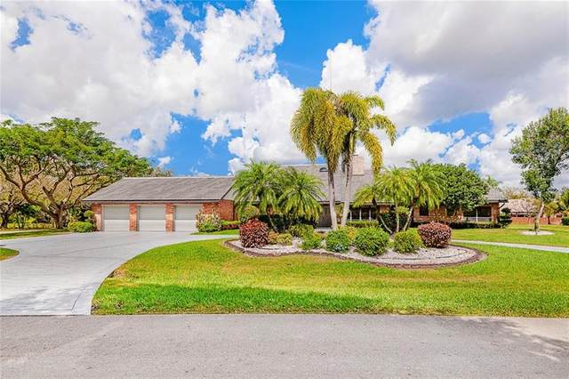 4360 NW 101st Dr, Coral Springs, FL 33065 (MLS #F10272409) :: The Jack Coden Group