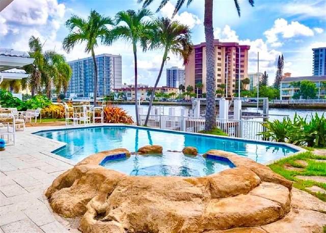 720 NE 28th Ave, Pompano Beach, FL 33062 (#F10272448) :: The Power of 2 | Century 21 Tenace Realty