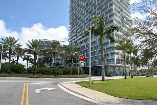2000 Metropica Way #1708, Sunrise, FL 33323 (MLS #F10272449) :: Green Realty Properties