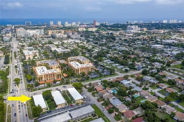 11 SW 4th Ave #6, Boca Raton, FL 33432 (#F10272477) :: Posh Properties