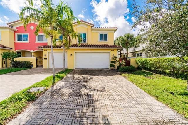 2706 NE 30th Pl #2706, Fort Lauderdale, FL 33306 (MLS #F10272499) :: United Realty Group