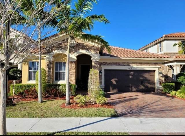 9891 S Miralago Way, Parkland, FL 33076 (#F10272509) :: Ryan Jennings Group