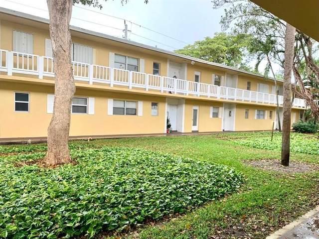 430 SE 2nd Ave E3, Deerfield Beach, FL 33441 (MLS #F10272518) :: Green Realty Properties
