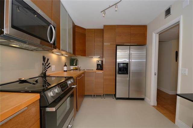 2651 S Course Dr #307, Pompano Beach, FL 33069 (MLS #F10272554) :: Castelli Real Estate Services