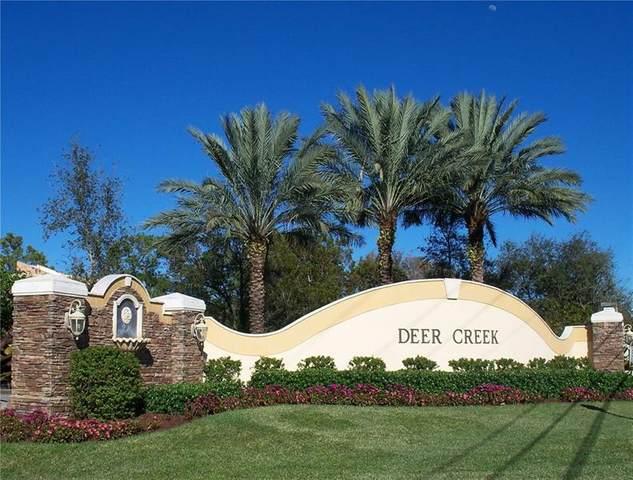 2460 Deer Creek Country Club Blvd 203-A, Deerfield Beach, FL 33442 (#F10272559) :: Posh Properties