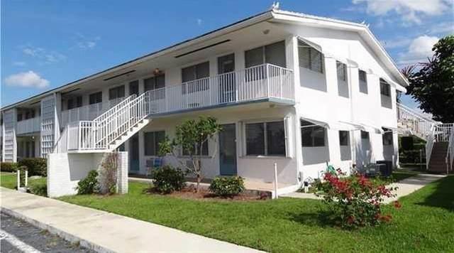 1920 NE 51 Ct #211, Fort Lauderdale, FL 33308 (MLS #F10272565) :: Green Realty Properties