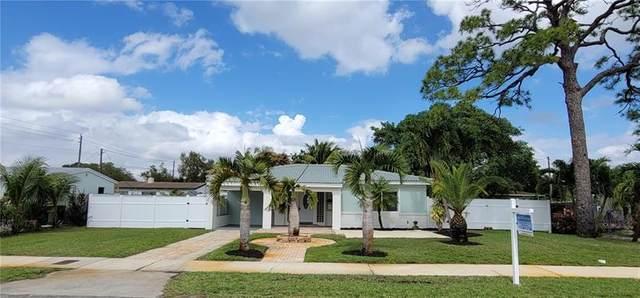 2231 SW 14th St, Fort Lauderdale, FL 33312 (MLS #F10272570) :: Castelli Real Estate Services