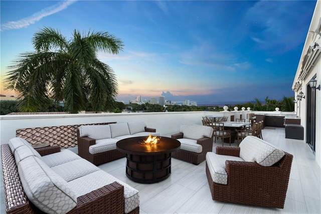 1532 SE 12th St Ph2, Fort Lauderdale, FL 33316 (#F10272578) :: Signature International Real Estate