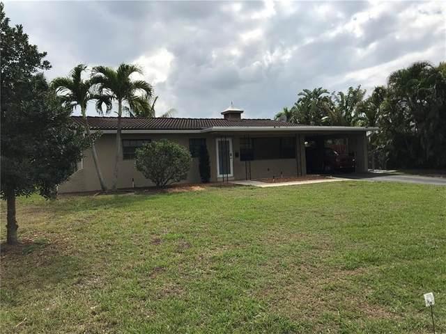 1860 SE 5th Ct, Pompano Beach, FL 33060 (#F10272611) :: Signature International Real Estate