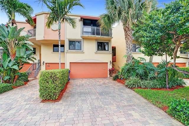 3058 NE 49th St #3058, Fort Lauderdale, FL 33308 (MLS #F10272685) :: Berkshire Hathaway HomeServices EWM Realty