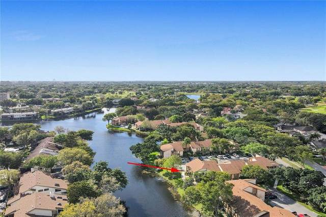 24 Wimbledon Lake Dr #247, Plantation, FL 33324 (MLS #F10272713) :: Laurie Finkelstein Reader Team