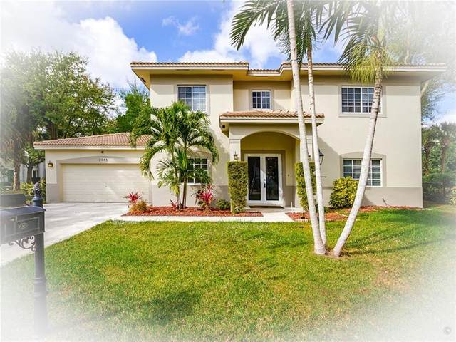3943 Wild Lime Ln, Coral Springs, FL 33065 (MLS #F10272729) :: GK Realty Group LLC