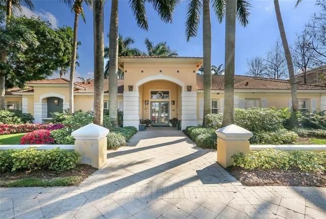 6882 W Sample Rd #6882, Coral Springs, FL 33067 (MLS #F10272773) :: Green Realty Properties