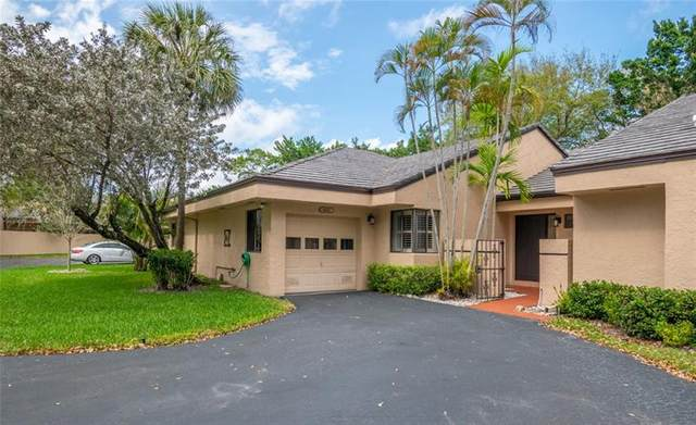 9283 Chelsea Dr #9283, Plantation, FL 33324 (#F10272795) :: Realty One Group ENGAGE