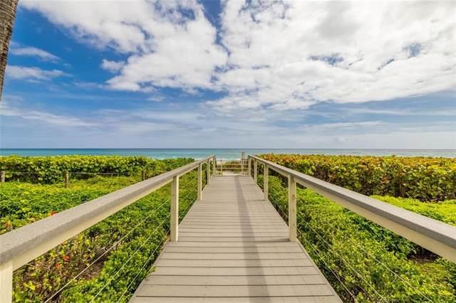 800 S Ocean Blvd #204, Boca Raton, FL 33432 (#F10272808) :: Posh Properties