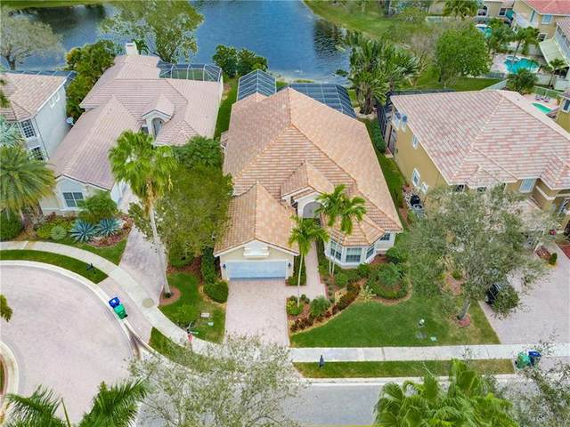 6225 NW 125th Ave, Coral Springs, FL 33076 (MLS #F10272855) :: Castelli Real Estate Services