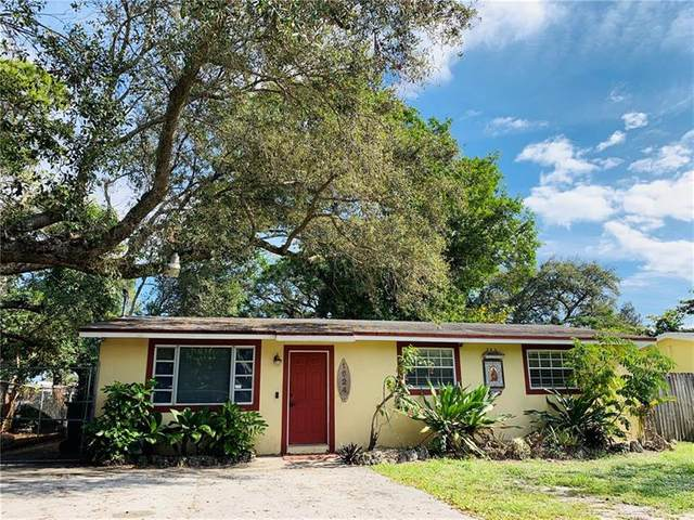 1624 SW 29th Ave, Fort Lauderdale, FL 33312 (MLS #F10272862) :: Castelli Real Estate Services