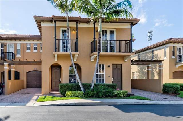 6863 Julia Gardens Dr #6863, Coconut Creek, FL 33073 (MLS #F10272866) :: Castelli Real Estate Services