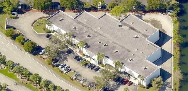 5369 N Hiatus Rd, Sunrise, FL 33351 (MLS #F10272870) :: Castelli Real Estate Services