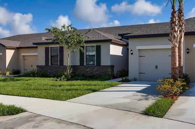 1637 Merriment #447, Fort Pierce, FL 34947 (#F10272902) :: Real Treasure Coast