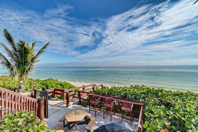 1167 Hillsboro Mile #611, Hillsboro Beach, FL 33062 (#F10272950) :: Real Treasure Coast
