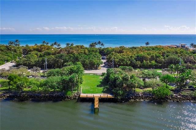 4400 N Ocean Dr, Hollywood, FL 33019 (MLS #F10272988) :: Green Realty Properties