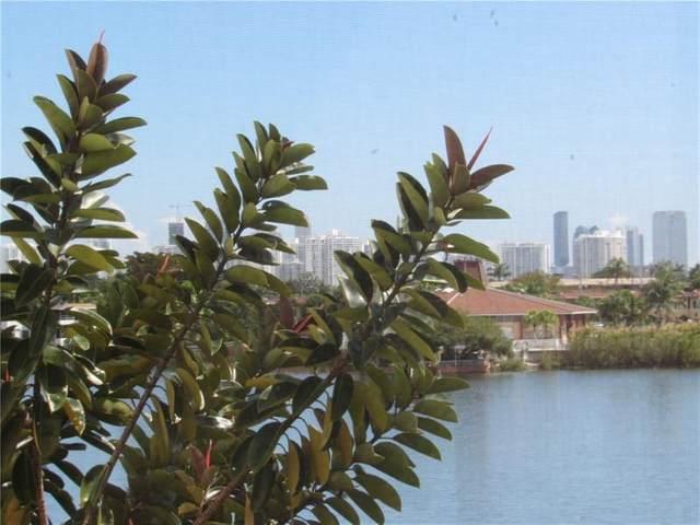 1660 NE 191st St #308, Miami, FL 33179 (MLS #F10272994) :: Green Realty Properties