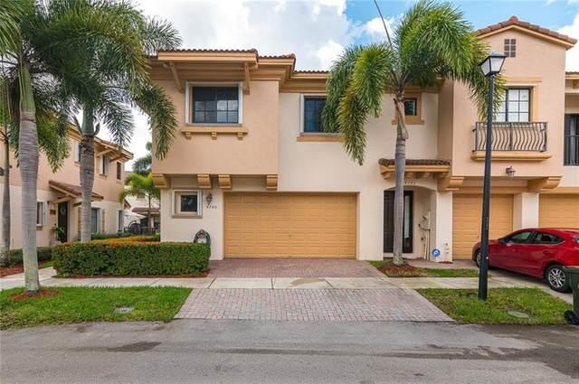 4740 Grand Cypress Cir, Coconut Creek, FL 33073 (#F10272996) :: Posh Properties