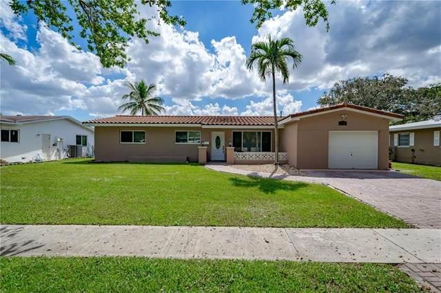 8310 Pasadena Blvd, Pembroke Pines, FL 33024 (MLS #F10273001) :: Green Realty Properties