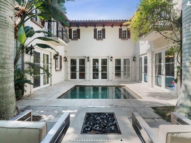 1215 NE 8th Ave #1215, Delray Beach, FL 33483 (#F10273025) :: Posh Properties
