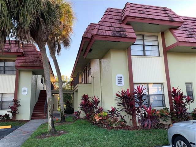 3260 NW 104th Ave #3260, Coral Springs, FL 33065 (MLS #F10273030) :: United Realty Group