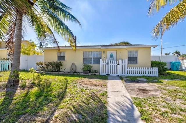 312 NW 12th Avenue, Boynton Beach, FL 33435 (#F10273051) :: Signature International Real Estate