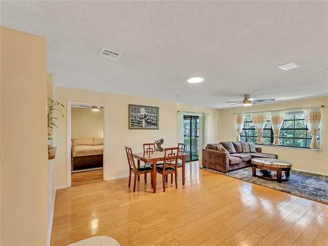 3692 NW 95th Ter 7M, Sunrise, FL 33351 (MLS #F10273060) :: Castelli Real Estate Services